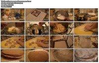 Готовим медовый торт старинный (2013) DVDRip