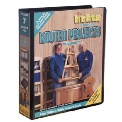 Router Workshop знаменитая понедельная программа